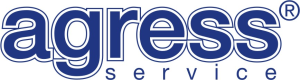 Logo Agress Service bun